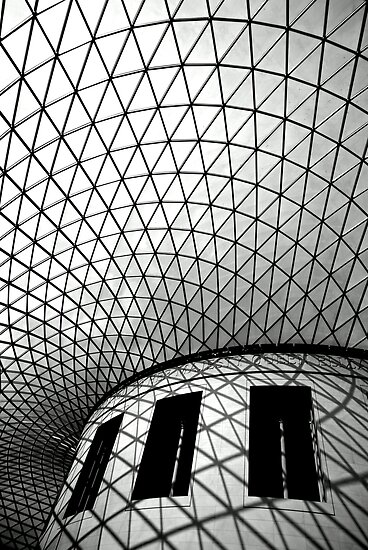 British Museum by remos