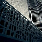 Broadbeach in Abstract by Steve Tognazzini