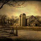 The Homestead II by KBritt