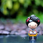 harajuku - baby.. by Michelle McMahon