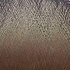 Sand pattern  by richard  webb