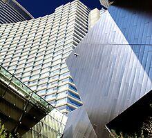 Modern Vegas II by Benjamin Padgett