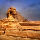 Sphinx by Mike Matthews