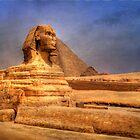 Sphinx by Mike Matthews