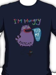 Fat Cat T-Shirt