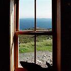 Ferryland Lighthouse, Newfoundland by Jeremiah Keenehan