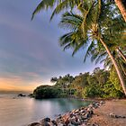 Dreamy Port Douglas by Rob Brown