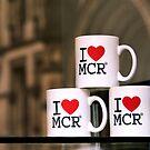 I ? MCR by Michelle McMahon