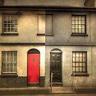 Red Door by Mike Matthews