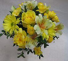 Spring arrangement by MarianBendeth