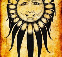 Sunflower by Diane Johnson-Mosley