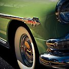 Hudson Hornet by jscherr