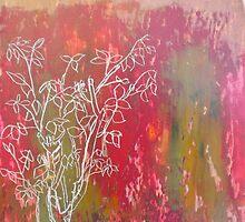 Marin County California: Spring Rose by Safi1Sam2Makes3