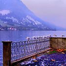 Wonderful Switzerland VII by Daidalos