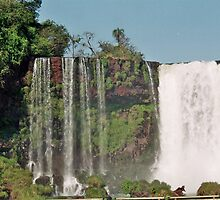 Foz do Iguazu by julie08