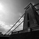 Clifton Suspension Bridge by Samantha Higgs