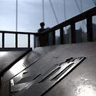 First stop point at Brooklyn bridge by contradirony