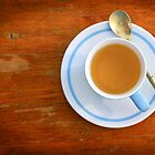 Tea Time by sprucedimages