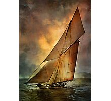 America's Cup  Photographic Print