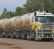 120.000 liter of fuel  by vipower2010