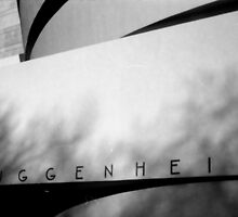 Guggenheim (3) by Mandy Kerr