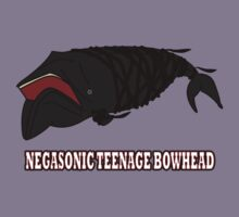 Negasonic Teenage Bowhead T-Shirt