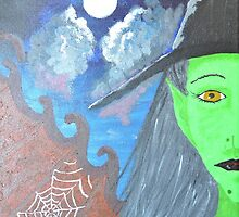 Wicked by deborah kucher