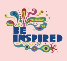 Be Inspired Kids Clothes