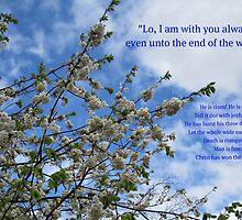 Christ Triumphant - An Easter Message by BlueMoonRose