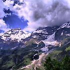 National Park Großglockner - Austria by Daidalos