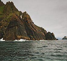 Skelligs by WatscapePhoto