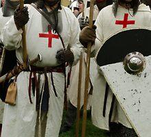 Knights Templar by BrettNDodds