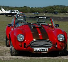 AC Cobra @ Evans Head Air Show 2010 by muz2142