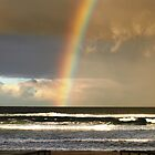 Watchin the Rainbow by Jason Dymock