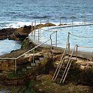 Coogee Beach Sydney by Jason Dymock Photography