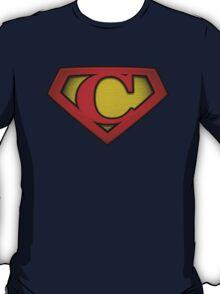 The Letter C Returns T-Shirt