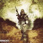 Death Bringer by Ross Baraga