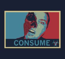 Consume by Anthony Pipitone