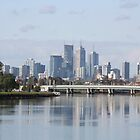 melbourne by doddes74