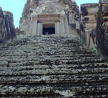 Cambodia. Angkor Wat , Siem Reap 20 by Feesbay