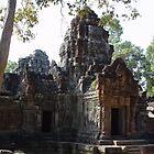 Cambodia. Angkor Wat , Siem Reap 71 by Feesbay