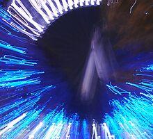 London Eye by Scott73