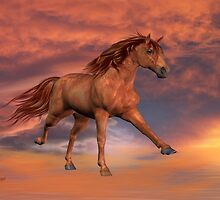 Freedom of Spirit by LoneAngel