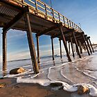 Ellwood Pier 3 - Goleta, California by Firesuite
