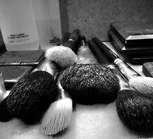 Makeup Essentials  by Marcia Rubin