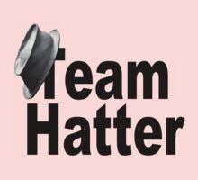 Team Hatter 2 by JeffBowan