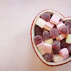 sweet-heart by Michelle McMahon