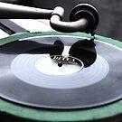 Decca record by contradirony