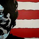 Faded Glory by Josh Gallo