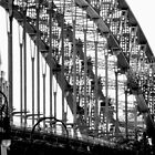 Harbour Bridge View 10 by Paul Todd